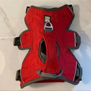 Ruffwear Webmaster Dog Harness (Small)